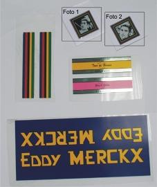 Eddy Meckx Colnago Molteni