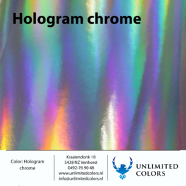 Hologram Chrome