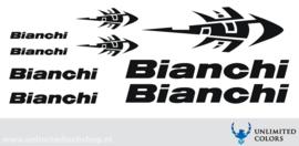 Bianchi stickers 4
