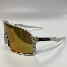 Oakley Sutro S - Cobblestone Gold