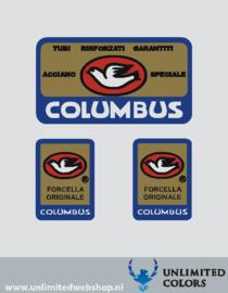 47. Columbus regular oud logo