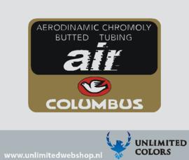 41. Columbus AIR