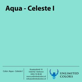 Aqua - Celeste I