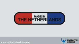 Made in the Netherlands 6