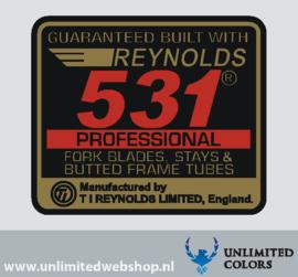 Reynolds 531 Professional