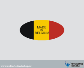 Made in Belgium 1