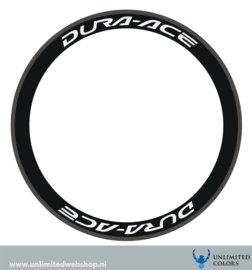 Dura ace, 4 pieces