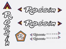 Rossin Record