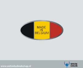 Made in Belgium 3