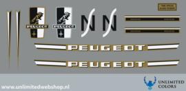 Peugeot NS