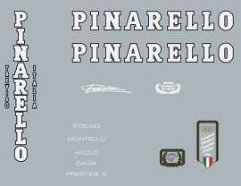 Pinarello Outline2