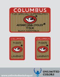 14. Columbus TSX