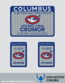 37. Columbus Cromor