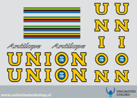Union Antilope