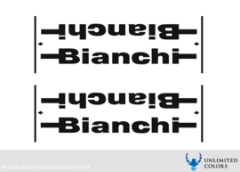 Bianchi stickers 2