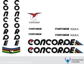 Concorde Aquila