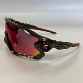 Custom Oakley Jawbreaker