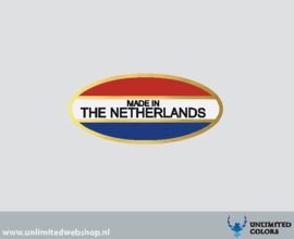 Made in the Netherlands 5