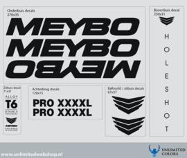Meybo PRO XXXXL