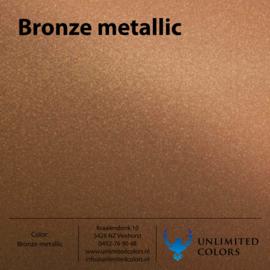 Brons metallic