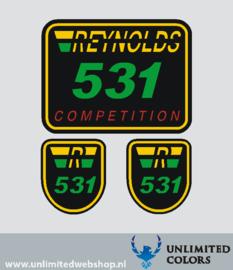 Reynolds 531 5