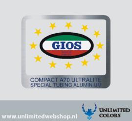 Gios Compact ultralite