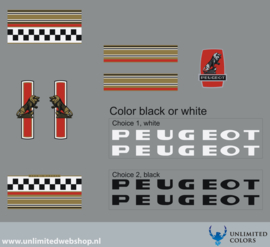 Peugeot 4 (PX10)