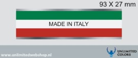 Made in Italy 15