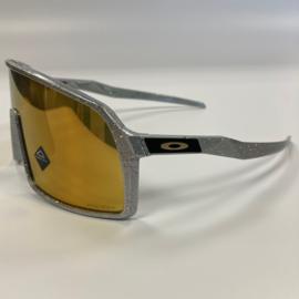 Oakley Sutro - Holographic Chrome