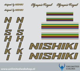 Nishiki Olympic Royal