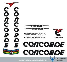 Concorde Gavina
