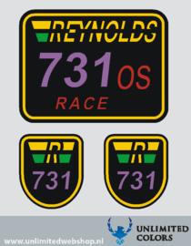 Reynolds 753 OS RACE
