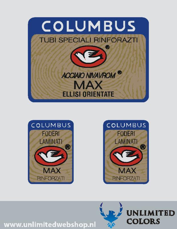 13. Columbus MAX
