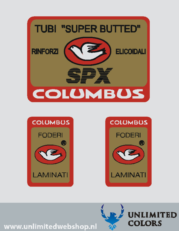 3. Columbus SPX 2