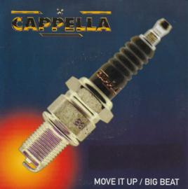 Cappella - Move it up (English edition)
