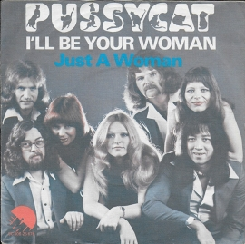 Pussycat - I'll be your woman