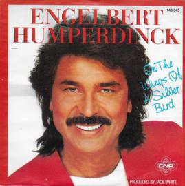 Engelbert Humperdinck - On the wings of a silver bird