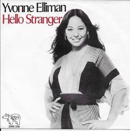 Yvonne Elliman - Hello stranger