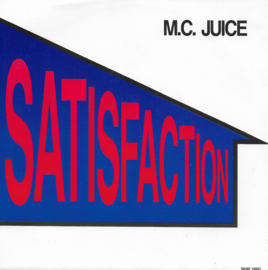M.C. Juice - Satisfaction