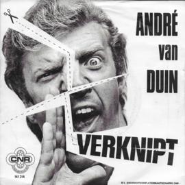 Andre van Duin - Verknipt