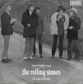 Rolling Stones - Street fightin' man