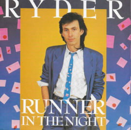 Ryder - Runner in the night
