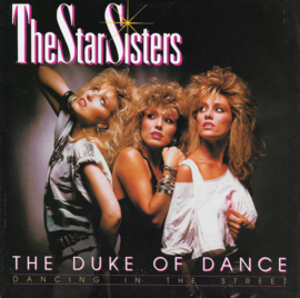 Star Sisters - The duke of dance