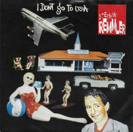 Stephan Remmler - I don't go to U.S.A.