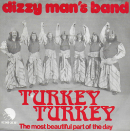 Dizzy Man's Band - Turkey Turkey