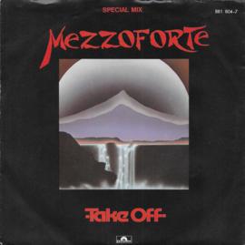 Mezzoforte - Take off