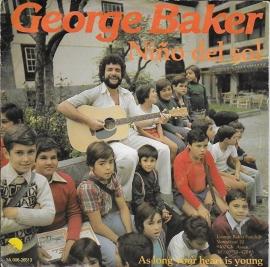 George Baker - Nino del sol