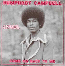 Humphrey Campbell - Angel
