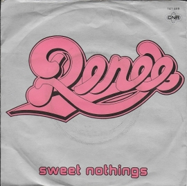 Renee - Sweet nothings