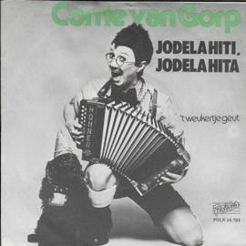 Corrie van Gorp - Jodela hiti, jodela hita